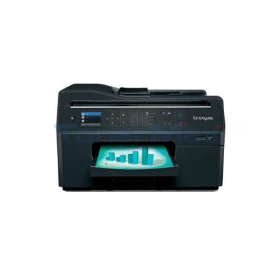 Lexmark OfficeEdge Pro-4000